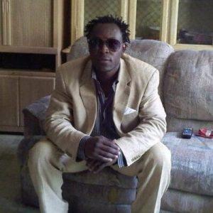 Douglas Otieno Okola