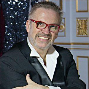 Espen Salberg