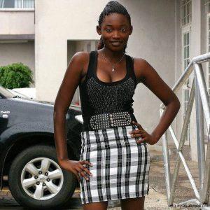 Gloria Msindira