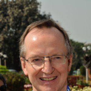 Gordon Rintoul