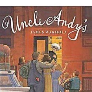 James Warhola