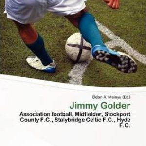 Jimmy Golder