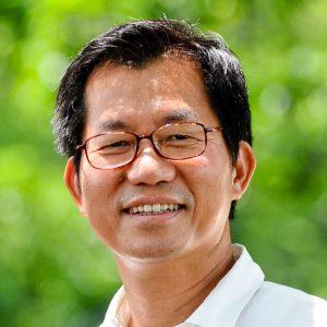 Lee Ying-yuan
