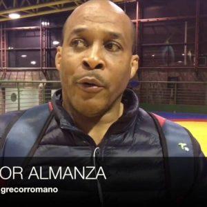 Nestor Almanza