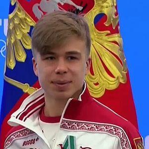 Nikolay Uliyanin