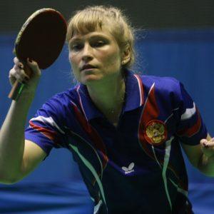 Oksana Fadeyeva