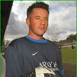 Paddy Flannery