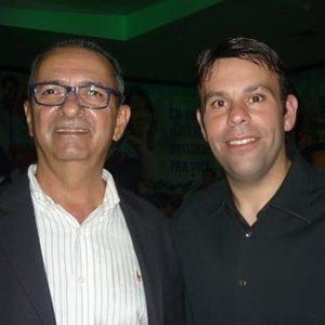 Paulo Alho