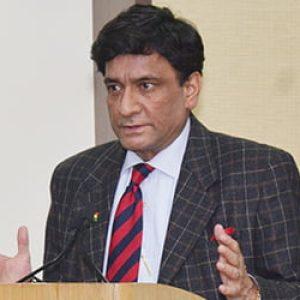 Prabhat Prakash Shukla