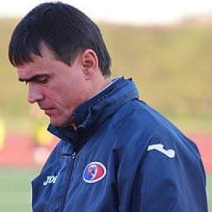 Sergei Vasilyevich Timofeyev