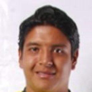 Sergio Arturo Perez