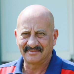 Shavir Tarapore