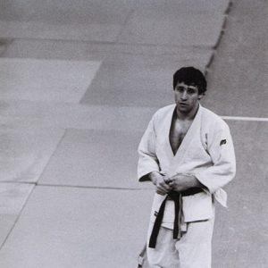 Shota Khabareli