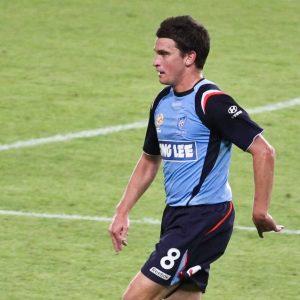 Stuart Musialik