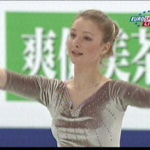 Viktoria Borzenkova