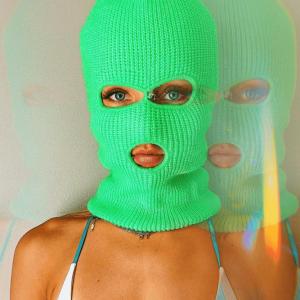 Ski Mask Girl