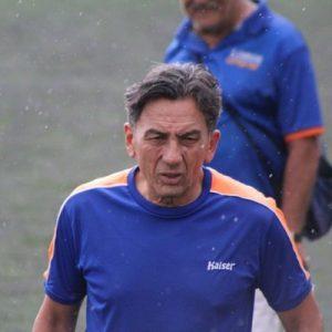Salomon Nazar