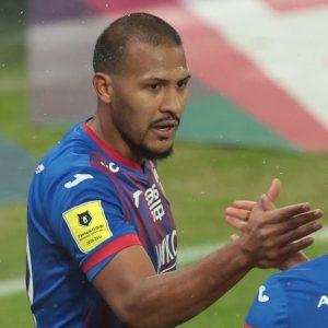Salomon Rondon
